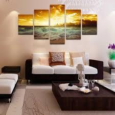 online get cheap wave wall art aliexpress com alibaba group