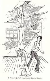 nancy drew coloring pages draw 1671