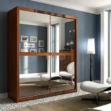 bureau dans une armoire armoire vetement design armoire with mirror ikea treev co