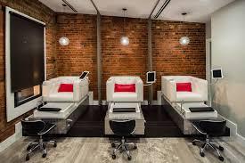 luigi parasmo salon celebrates grand opening of new spa moki media