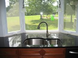 Kitchen Sink Window Lower Than Countertop Finish Carpentry - Kitchen sink windows