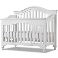 White Convertible Cribs Classics Summer White Convertible Crib