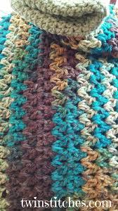 tw in stitches sedona wobbly stripes blanket free pattern tw