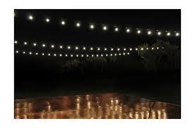 string lights stuart event rentals