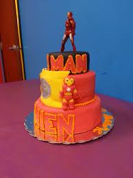 iron man cake cakecentral com