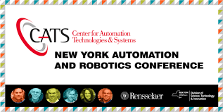 Design Automation Conference 2017 New York Automation And Robotics Conference 2017 Center For
