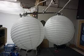 china ball video lighting nextwavedv lanternlock matthew s mini max make the perfect video