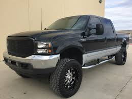 Ford Diesel Turbo Trucks - lifted 2002 ford f250 crew cab shortbed 4x4 7 3 powerstroke turbo