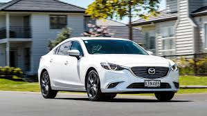 mazda ltd mazda6 2 5 limited nz review 2016