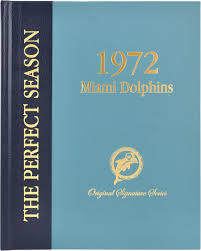 lot detail miami dolphins 1972 perfect season team signed coffee