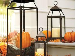 fresh outdoor candle lanterns bronze 11351