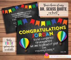 kindergarten graduation gift kindergarten graduation gift kids graduation card