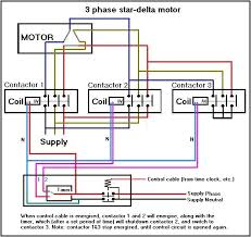 star delta wiring diagram refrigeration air conditioning and