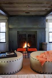 Fireplace Ideas Modern Best 25 Industrial Fireplaces Ideas On Pinterest Industrial