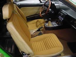 alfa 166 interni bresciacar classic cars alfa romeo montreal year 1978