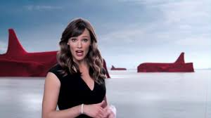 actress in capitol one commercial2015 capital one tv commercial rewards miles featuring jennifer garner