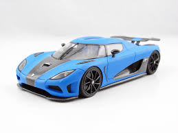 blue koenigsegg agera r 1 43 koenigsegg agera r 1 43 frontiart model co ltd