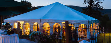 outdoor tent rental 4 tent decoration ideas to make your outdoor wedding a hit party