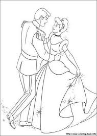 43 coloring pages lineart disney cinderella images