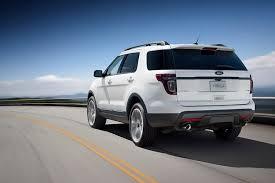 2015 ford explorer overview cars com