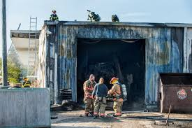 Parts Delivery Driver Jobs Nick In The Am Fire Damages Farmington Road Auto Parts Business
