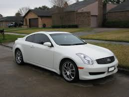 lexus coupe 2006 2006 infiniti g35 specs and photos strongauto