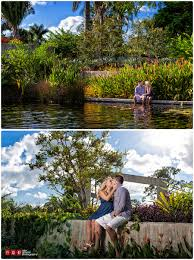 Botanical Garden Naples by Naples Botanical Garden Tracie Joe Naples Engagement