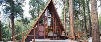 idyllcreek a frame vacation cabin home facebook