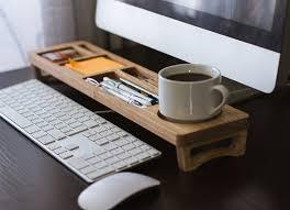 le de bureau le gadget du vendredi l organisateur de bureau
