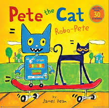 pete the cat the thanksgiving dean dean