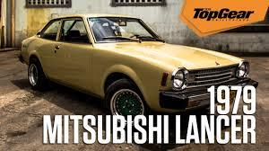 mitsubishi philippines 1979 mitsubishi lancer youtube