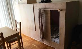 city of san francisco tells man he can u0027t live in wooden box in