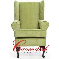Orthopedic Chair Green Orthopedic High Back Chair Elderly Care And Mobility