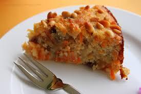 diary of a ladybird venetian carrot cake