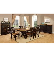 84 inch dining table 42x66 84 inch quinley trestle dining set simply woods furniture