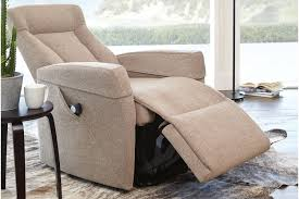 prince multi function fabric lift chair standard by img harvey