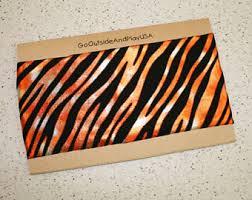 tiger headband tiger headband etsy