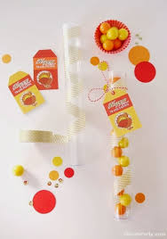 gumball party favors diy thanksgiving party favors with free printables party ideas