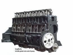 rebuilt 4 6 mustang engine marine remanufactured engines inboard