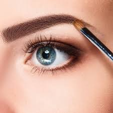 How To Trim Eyebrows Home Unwanted Hair Nad U0027s Hair Removal