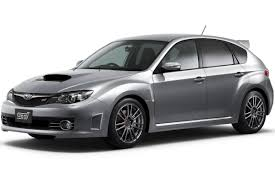 wrx subaru grey subaru impreza wrx sti a line type s more stylish version of