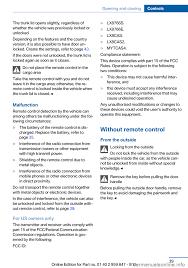 bmw 2 series convertible 2015 f23 service manual