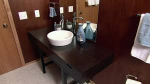 Vanity Designs For Bathrooms Double Vanities For Bathrooms Hgtv
