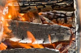 duraflame fire pit how to combine duraflame with real logs gone outdoors your