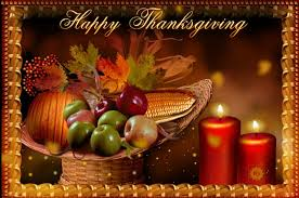 wishing you a happy thanksgiving readeatlive