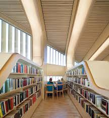 Library Design Best Libraries Around The World Cont Best Design Books