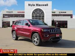 postal jeep lifted new 2018 jeep grand cherokee sterling edition sport utility in