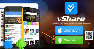 free downloads for android vshare apk free version for android devices