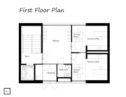 Doctor Office Floor Plan by Medical Case Study Sample U2014 Codyleebehn