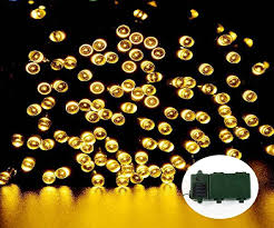 outdoor battery operated christmas lights christmas lights